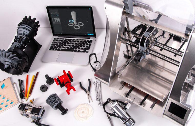 Druk 3D – innowacyjna technologia produkcji