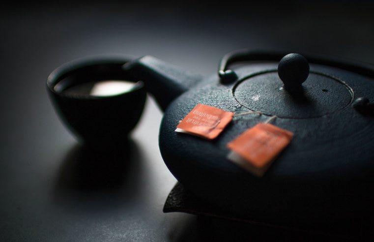Zielona herbata właściwości – jak wydobyć z niej najcenniejsze składniki?
